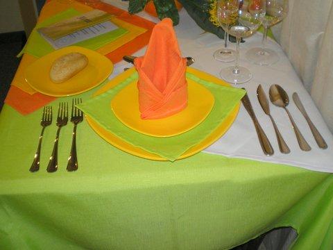 Stůl pro dva - Jarní romance