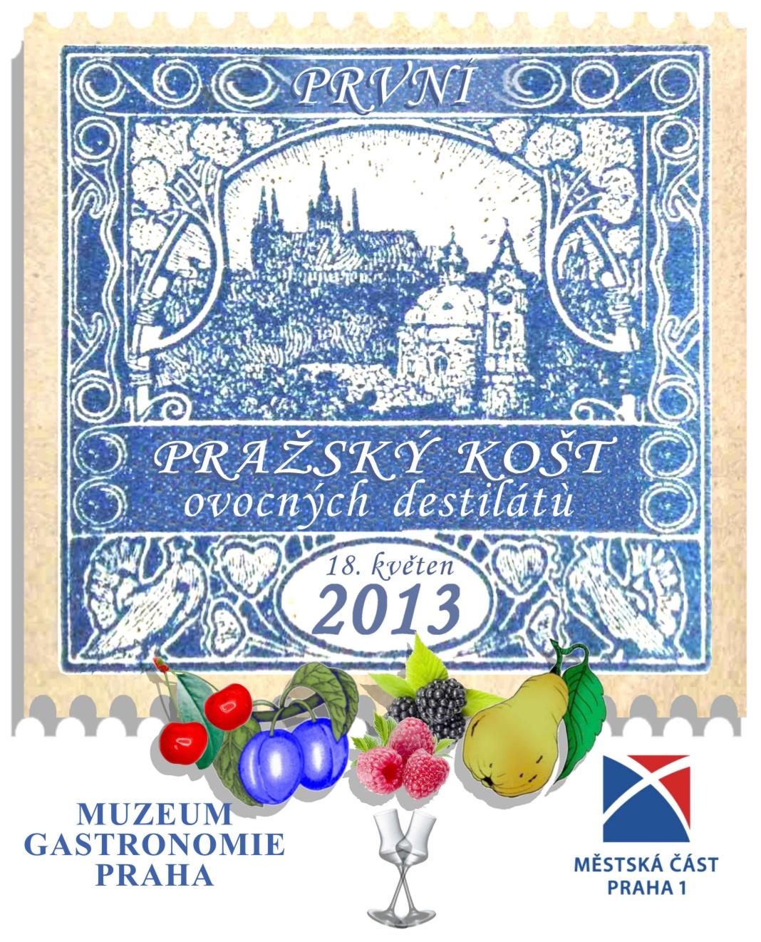 první pražský košt