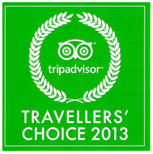 tripadvisor winner